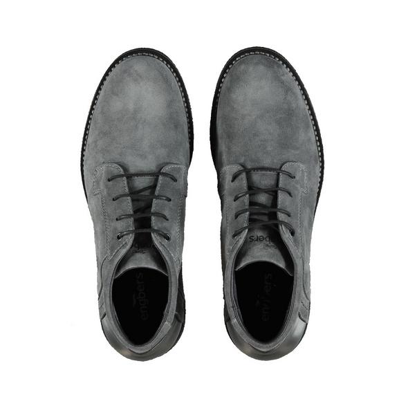 Leder-Boot