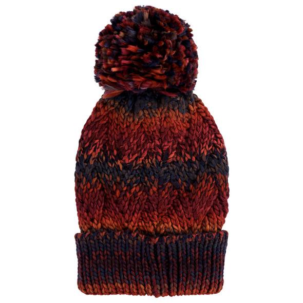 Mütze - Brown Shades