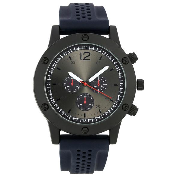 Herren Uhr - Navy Time