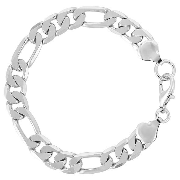 Herren Armband - Silver Chain