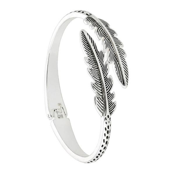 Armreif - Shiny Feather