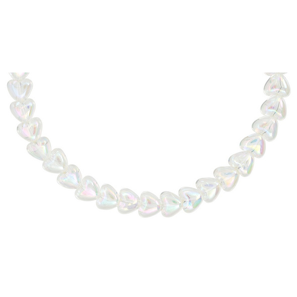 Choker - Cute Heart Row