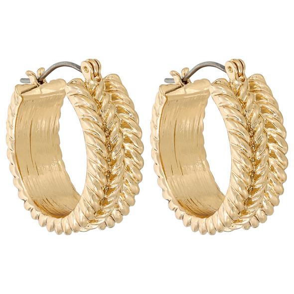 Creolen - Golden Treasure