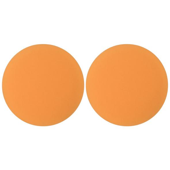 Ohrstecker - Yellow Dots