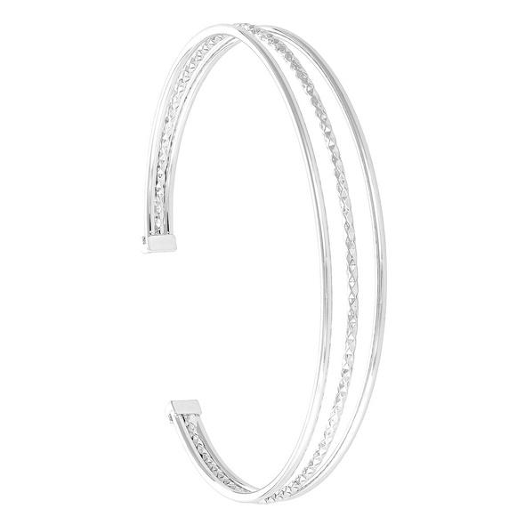 Armreif - Fine Silver