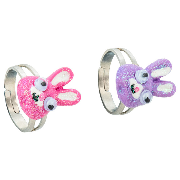 Set-Ring - Funny Rabbit