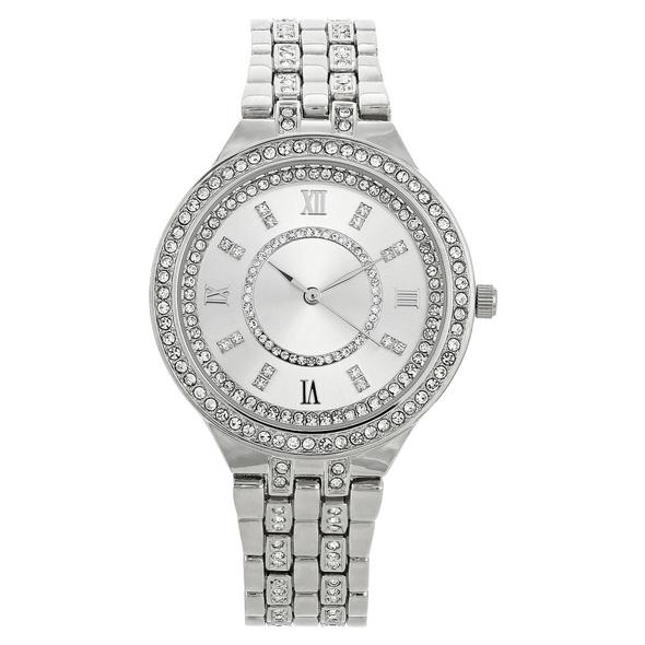 Uhr - Silver Shine 2 Ways