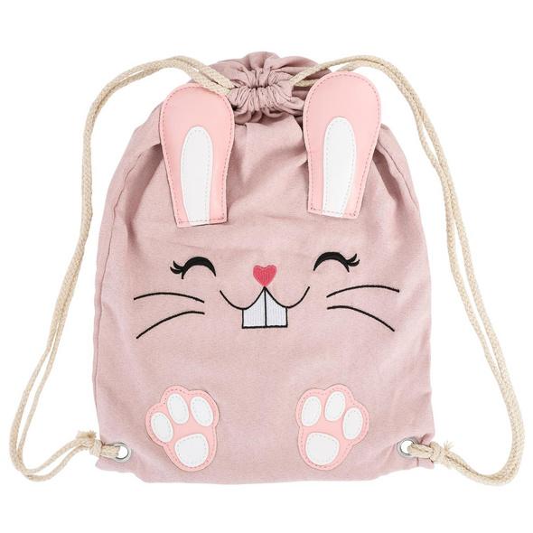 Kinder Rucksack - Cute Bunny