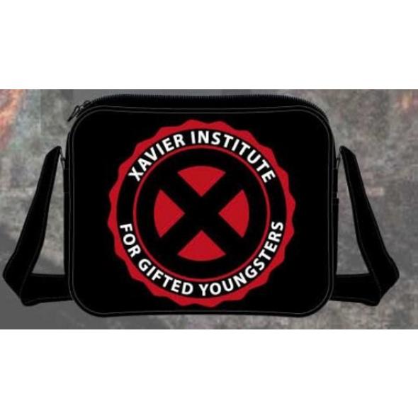 X-Men - Messenger Bag Xavier Institute