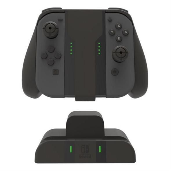 Joy Con Ladestation Halterung (Nintendo Switch)
