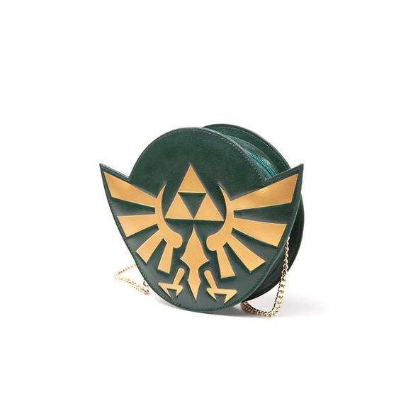 The Legend of Zelda - Handtasche Hyrule Ladies