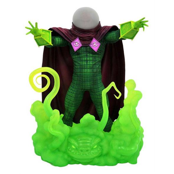 Marvel Mysterio - Statue