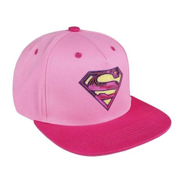 DC Comics - Snapback Superman Pink