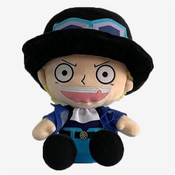 One Piece - Plüschfigur Sabo
