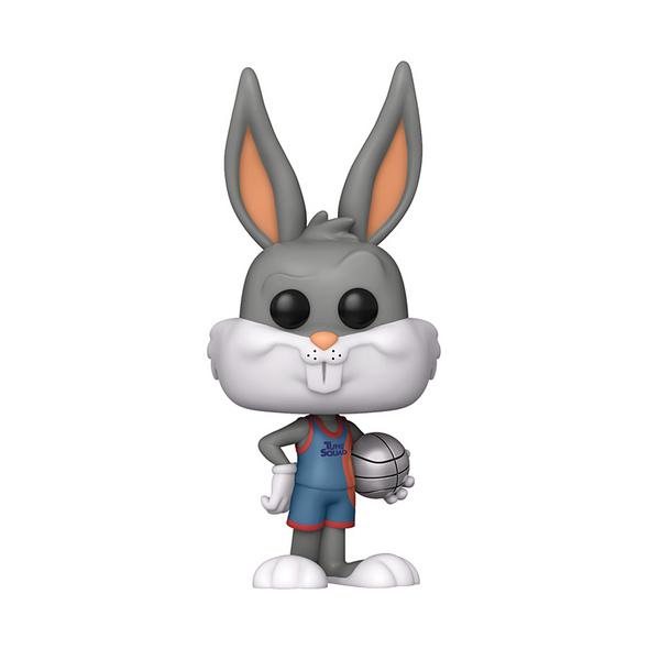 Space Jam - POP! Vinyl-Figur Bugs Bunny