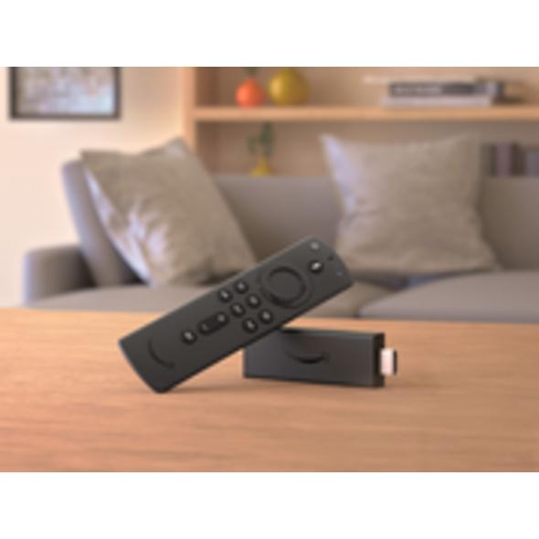 Amazon Fire TV Stick (3. Generation) 2020
