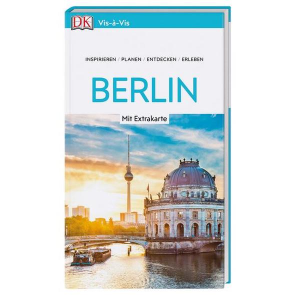 Vis-à-Vis Reiseführer Berlin