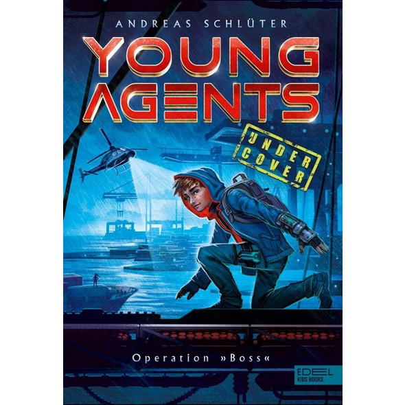 Young Agents