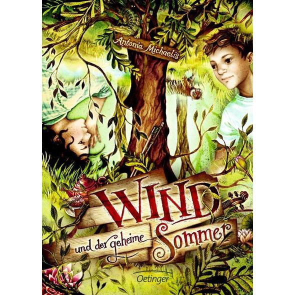 Wind und der geheime Sommer