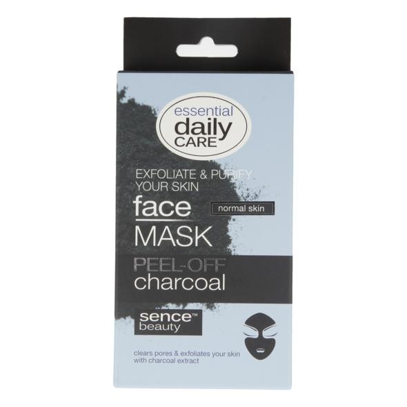 5er Gesichtsmaske
