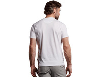 Rundhals Shirt aus hochwertiger Supima Baumwolle