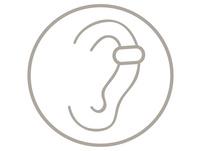 Ear Cuff-Set - Shining Love