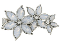 Haarclip - Flower Tendril