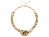 Kette - Golden Knot