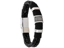 Armband - Black Beats