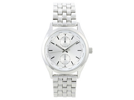 Herren Uhr - Silver Touch