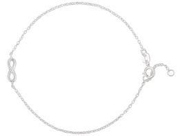 Armband - Small Infinity Sign
