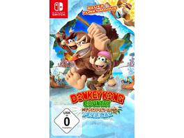 Nintendo Donkey Kong Country: Tropical Freeze