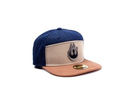 Star Wars - Snapback Han Solo
