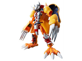 Digimon Adventure - Figur Wargreymon