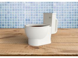 Tasse - Toilette