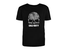 Call of Duty - T-Shirt Schädel