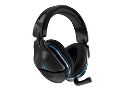 TURTLE BEACH® STEALTH 600 GEN 2 Wireless Headset für PlayStation schwarz