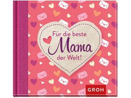 Für die beste Mama der Welt