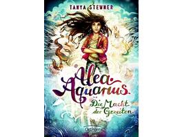 Die Macht der Gezeiten / Alea Aquarius Bd. 4